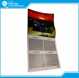 Print 2015 Wall Calendar with Clip