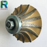 Китайский Diamond маршрутизатор битов, колеса для профилирования камня' S формы шлифовального круга или профилирования
