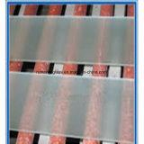 кислота 10mm супер ясная вытравила стекло жалюзиего /Satin /Frosted с верхним качеством