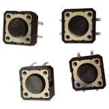 La SGS allumé à la poussière étanche de micro-interrupteur tactile