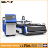 laser Cutting Machine/laser Cutting di 500W Fiber per Aluminium Alloy Cutting