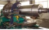 Rolls Shafted forgiato lavorante per la fresatrice d'acciaio