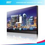 46 pouces LCD Samsung cache mur vidéo étroit