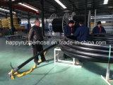 Шланг Composilte неограниченной поставки газа воды масла длины гибкий