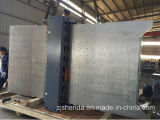 Machine de découpage de papier programmable hydraulique (SQZ-137CT kilolitres)