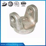 El OEM modificó la fragua de aluminio forjada del metal para requisitos particulares de la pieza del acero de carbón