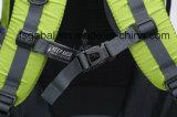 Zaino d'escursione esterno Inter-Frame del sacchetto di corsa di sport con lo scompartimento dei pattini