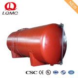 50000 litros diesel do tanque de combustível de metro com certificação ISO