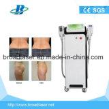 Тучный липолиз RF Cryo кавитации Dissove Slimming машина