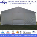 De grote Industriële Tent van de Opslag van de Workshop van het Pakhuis van de Gebeurtenis