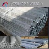 Ángulo de acero galvanizado estructural suave del precio barato