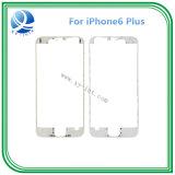 Qualität LCD-Fingerspitzentablett-Digital- wandlerEintrittsgehäuse-Halter mit heißem Kleber für iPhone 6 Plus6g 5.5 '