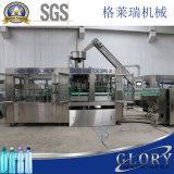 automatische flüssige Wasser-Füllmaschine der Flaschen-3000bph-24000bph mit der Verpackungs-Kennzeichnung