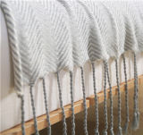 100% Knitting machine Knit Throw Blanket Software
