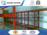 Caliente-venta de garaje de acero estantería de almacenamiento de Ventas