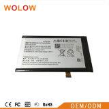 батарея Bl231 замены 3000mAh передвижная для Lenovo