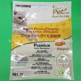 Sac de plastique personnalisé pour la litière pour chat, Kitty sac à litière