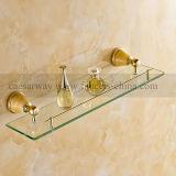Вспомогательное оборудование ванной комнаты нового прибытия золотистое