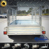 Best Factory Factory Mobile Trailer Fom Fabricants de camions chinois