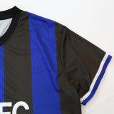 Healongの顧客用染料によって昇華させるサッカージャージー