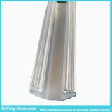 Алюминиевый металл фабрики обрабатывая штранге-прессовани превосходного поверхностного покрытия промышленное алюминиевое
