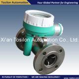 スイッチが付いている水のための金属管の可変的な領域の流動流量計
