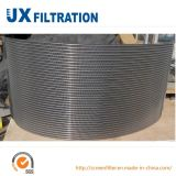 Hot Sale Sieve Bend Screen