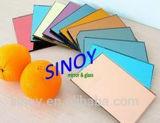 specchio di vetro di 2-6mm libero a doppio foglio e colorata