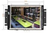 Affichage industriel avec écran LCD tactile de 12,1 po HDMI VGA DVI