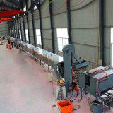 Панель крыши с покрытием из камня производственной линии