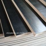 Negro/rojo/marrón película encofrados de madera contrachapada frente a la venta del fabricante
