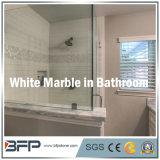 Piedra natural/azulejo de mármol para el cuarto de baño que rodea/el hacer frente/cuarto de baño del cuarto de baño