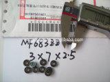 Mr126zz, das Minimikropeilung 12*3*4 der peilung-Mr126 trägt