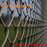 チェーン・リンクの塀および両刃の保護塀