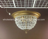 Lâmpada de cristal do teto de Graupel (WHG-334)