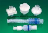 Filtro de médicos desechables respiratorios