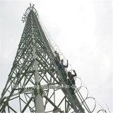 Galvanisierter Winkel-Stahl4legs Fernsehturm hergestellt in China
