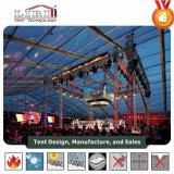 25X80m 1500 шатров выставки случая персоны напольных