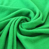 80 Polyester personnalisé 20 Serviette de nettoyage en microfibre polyamide