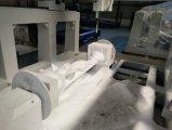 4-Axi Router CNC de madeira para processamento 3D e modelo do Molde