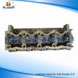 De Cilinderkop van Motoronderdelen Voor FIAT/Iveco dagelijks 2.8 Ducato F1ae/F1ce/2act/Slx