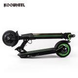 Heißer elektrischer Roller-faltbarer Roller Koowheel Roller des Verkaufs-E1
