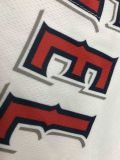 Healong Cheap Customized Youth Men 100% Polyester Baseball Tee-shirt