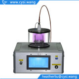 Nuevo tipo mini máquina de recubrimiento de Plasma, Plasma satinadora de Metal
