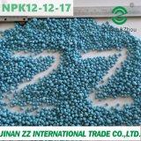 NPK12-12-17 сложные удобрения