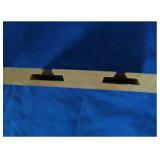 12mm 15mm 18mm Slatwall MDF Slot Groove MDF Board