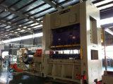 Máquina aluída dobro lateral reta da imprensa da elevada precisão H2-400