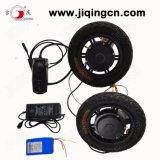Jq 지적인 휠체어 전원 시스템 - 허브 모터 A1