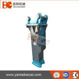Interruttore idraulico di Soosan Sb50 per 10 tonnellate di escavatore