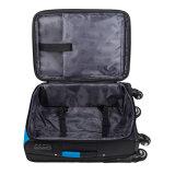 新しいデザイントロリー荷物の柔らかい荷物袋4の車輪の余暇の荷物セット